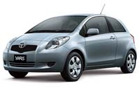 Toyota Yaris Echo 1999-2010 Repair Manual