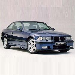 BMW E36 Repair Manual