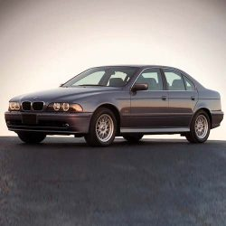 BMW E39 Repair Manual