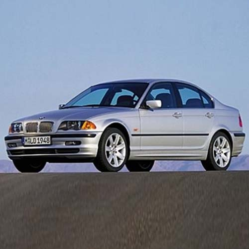 bmw e46 repair manual