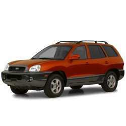 Hyundai Santa Fe Repair Manual