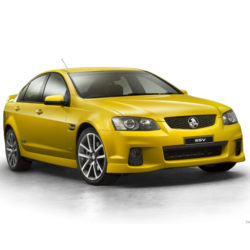 Holden Commodore Repair Manual 2006-2013