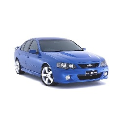 Ford Falcon Repair Manual