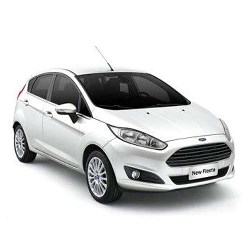 Ford Fiesta Repair Manual