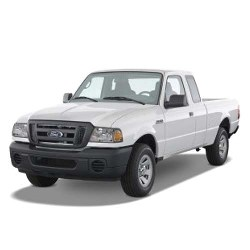 Ford Ranger Workshop Manual