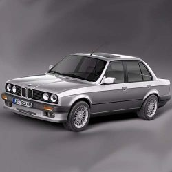 bmw e30 repair manual