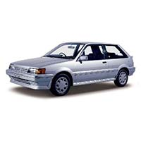 Nissan Pulsar N13 Repair Manual