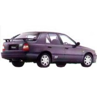 nissan pulsar n14 repair manual