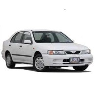 Nissan Pulsar N15 Repair Manual