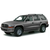 Dodge Durango Repair Manual