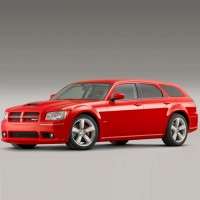 Dodge Magnum Repair Manual
