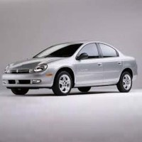 Dodge Neon Repair Manual