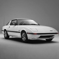 Mazda RX7 Repair Manual