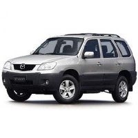 Mazda Tribute Repair Manual