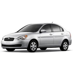 Hyundai Accent Workshop Manual