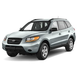 Hyundai Santa Fe Workshop Manual