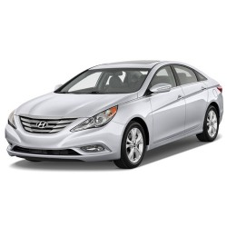 Hyundai Sonata Workshop Manual