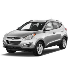 Hyundai Tucson Repair Manual