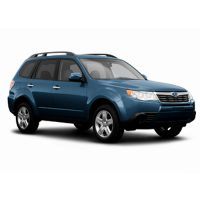 Subaru Forester Repair Manual