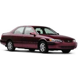 Toyota Camry Repair Manual