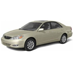 Toyota Camry Workshop Manual