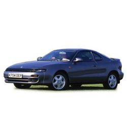 Toyota Celica Workshop Manual