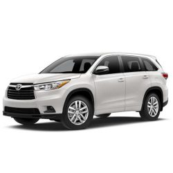 Toyota Highlander Repair Manual