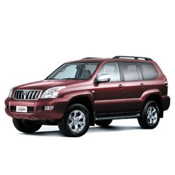 Toyota Landcruiser Prado Workshop Manual