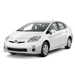 Toyota Prius Workshop Manual