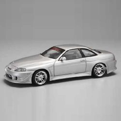 Toyota Soarer Repair Manual