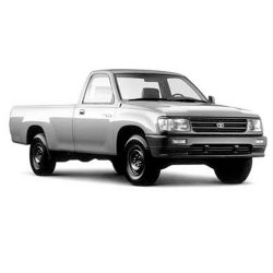 Toyota T100 Repair Manual