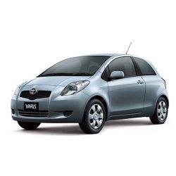Toyota Yaris Repair Manual
