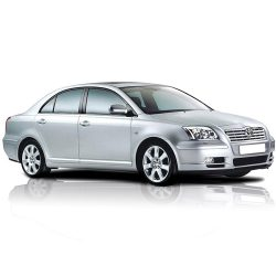 toyota avensis repair manual