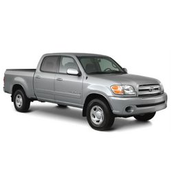 Toyota Tundra Workshop Manual