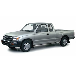 toyota tacoma repair manual