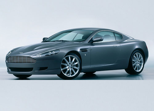 Aston Martin DB9 Repair Manual 2004-2011