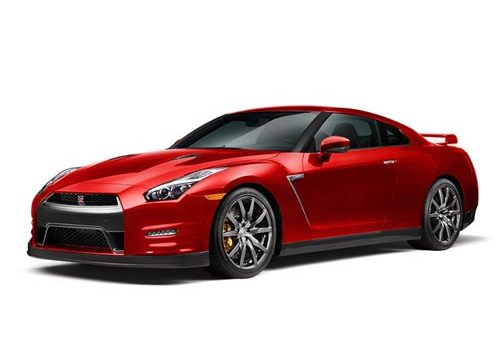 Nissan GTR R35 Repair Manual