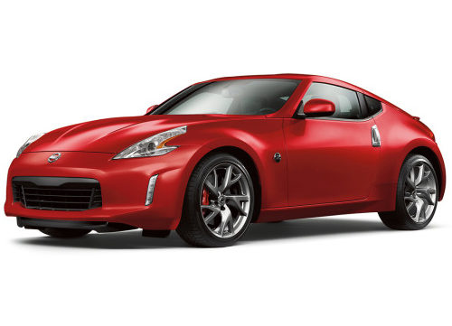 Nissan 370Z Z34 2009-2016 Repair Manual