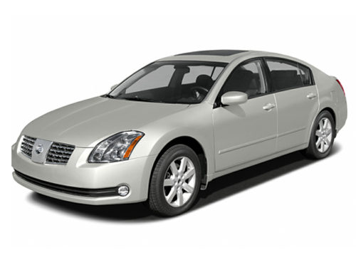 Nissan Maxima Repair Manual 2003-2008