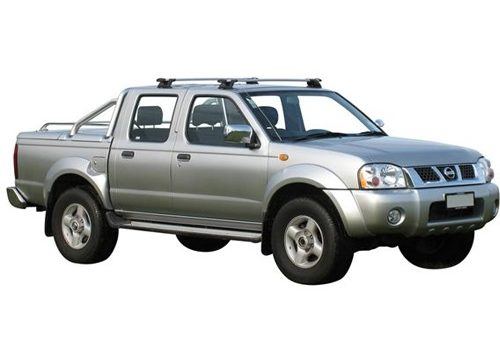 Nissan Navara Repair Manual 1997-2005