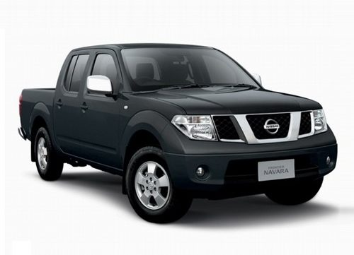 Nissan Navara Repair Manual 2004-2015