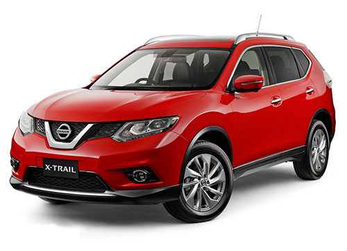 nissan x-trail repair manual